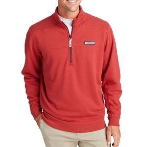 Vineyard Vines Collegiate Shep Shirt  Sz M
